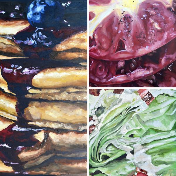 Prints - Food